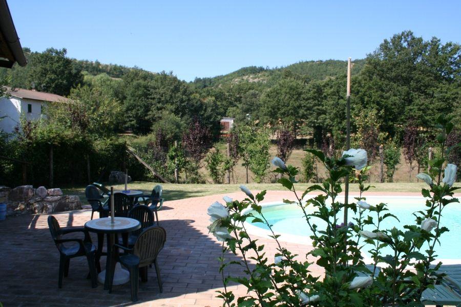 Offerte di Capodanno al Borgo di Fonni in Baita in Umbria