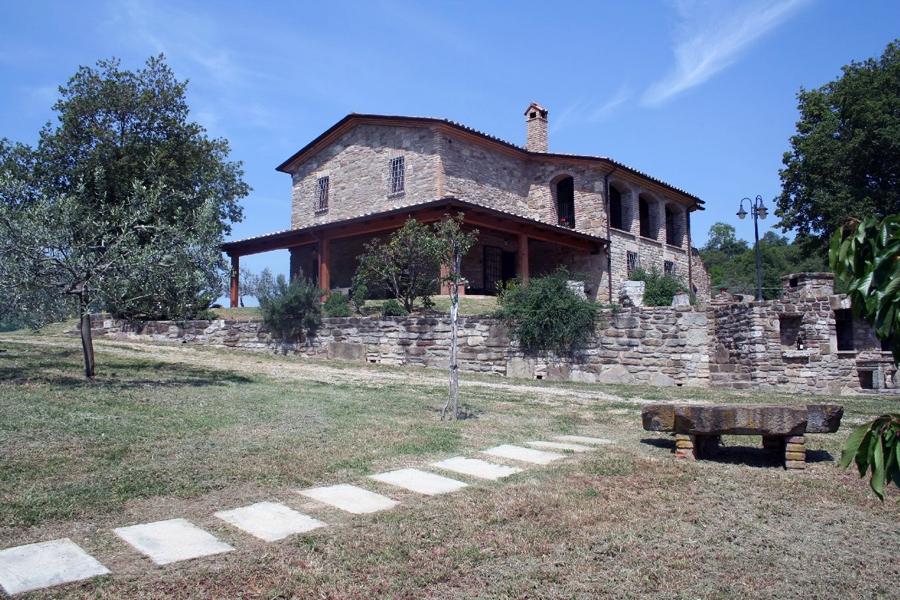 Offerte di Capodanno in Villa Singola San Donato in Umbria