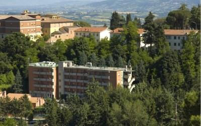 Offerte di Capodanno Hotel a Perugia 3 stelle centro in Umbria