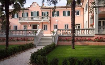 Offerte di Capodanno Hotel Villa San Luca a Montefalco