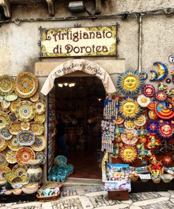 italiainpiega-pieghe meravigliose-itinerari moto sud isole italia-sicilia occidentale-erice1