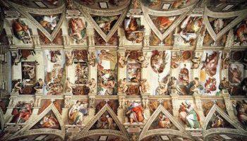 Como organizar a visita ao Museu do Vaticano