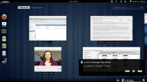 Come  disabilitare Unity ed installare Gnome 3 su Ubuntu 11.04 Natty