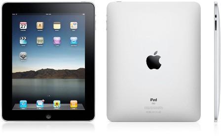 apple ipad 0001 Apple: iPad 2 potrebbe arrivare già in primavera con doppia fotocamera, ma niente versione da 7 pollici