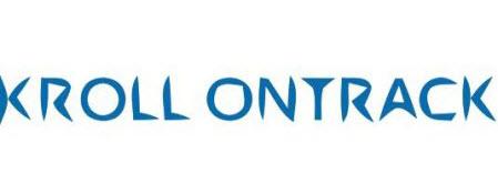Kroll Ontrack logo 0011 Kroll Ontrack: Nuovi corsi di formazione sul recupero dati dedicati agli Apple Service Provider