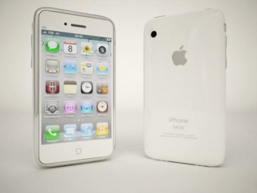 iPhone4G concept 0002 iPhone 4G: Ecco un concept tutto Italiano del prossimo mela fonino