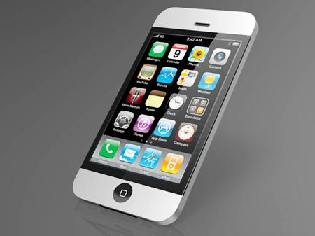 iphone4g concept 001 iPhone 4G: Apple forse ha già scelto la data di lancio, fissata per il 22 giugno 2010