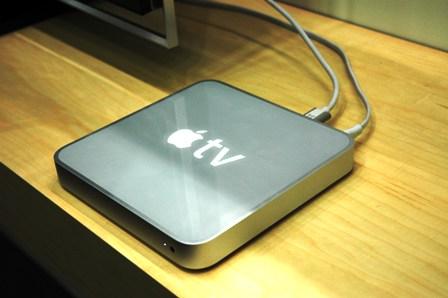 AppleTV 001 Apple TV con sistema operativo iOS a soli 99 Dollari, il New York Times lancia una nuova indiscrezione