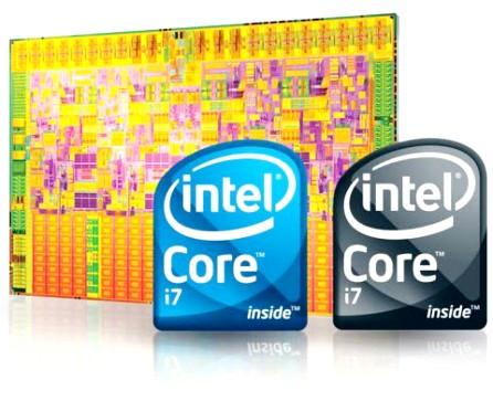 Intel Core i7 001 MacBook Air: Intel ha presentato nuove Cpu a basso consumo, a breve il nuovo aggiornamento?