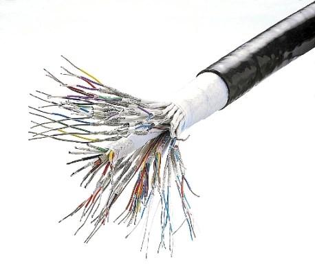fibra ottica 001 Nokia Siemens Networks: La tecnologia Phantom DSL arriva a 825 Mbps su una comune rete in rame
