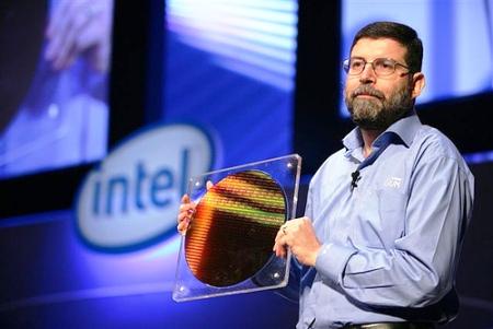 Intel Wafer 002 Intel annuncia Huron River, Apple potrebbe aggiornare