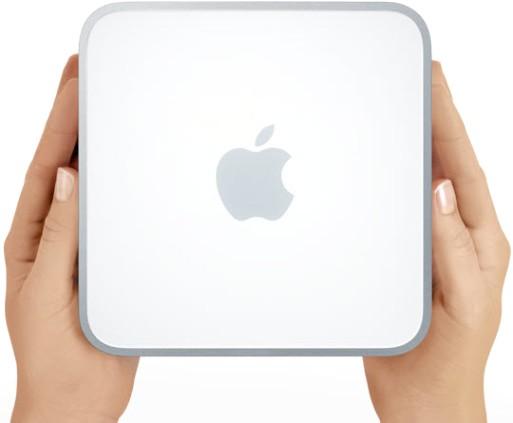 Mac Mini 001 WWDC 2010: Apple secondo AppleInsider potrebbe presentare un nuovo Mac Mini