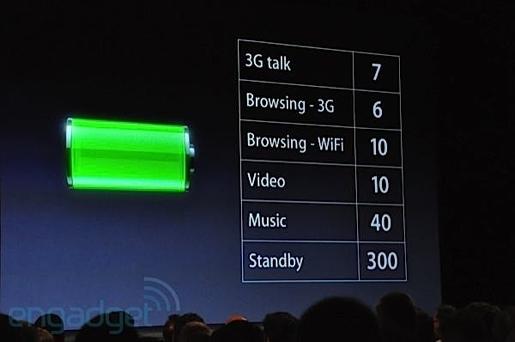 iphone4 batteria iPhone 4: la nuova batteria aumenta lautonomia del device