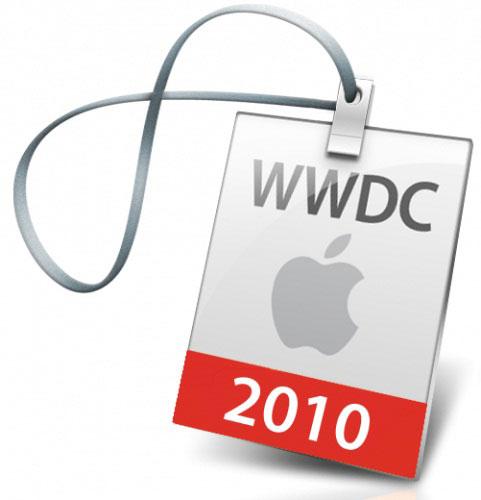 wwdc2010 WWDC 2010 Keynote. Commenti in diretta dellevento