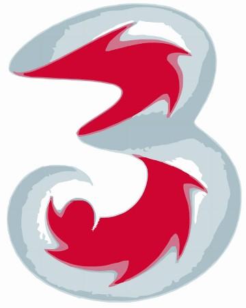 3italia logo 001 3 Italia: Abbiamo testato il nuovo iPhone 4, lo commercializzeremo con offerte rivoluzionarie