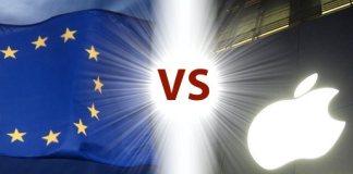 Unione Europea contro Apple