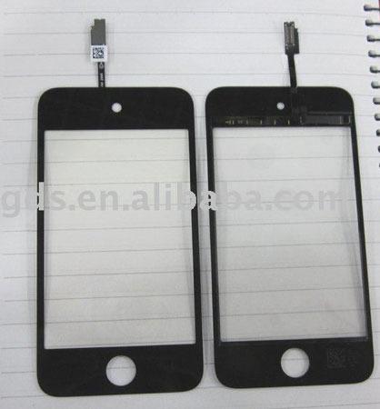 iPod Touch4G 0001 iPod Touch 4G: Forse arriverà a Settembre con chip Apple A4, fotocamera da 5 mp con video a 720p e FaceTime