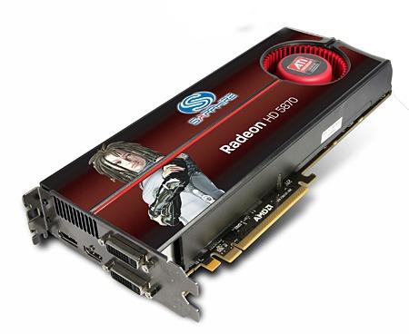 Ati Radeon5870 001 Disponibili le ATI Radeon HD 5770/5870 per i Mac Pro 2009, rispettivamente al prezzo di 249/449 Euro