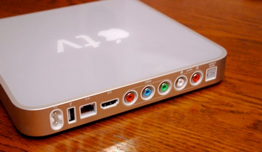 appletv Rumors: in arrivo una nuova Apple TV, iPhone 4 CDMA e iPad Mini?