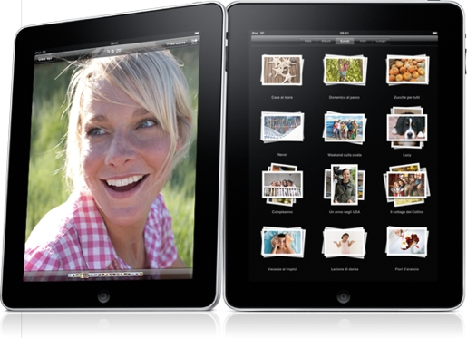 ipad Il 90% degli utenti iPad ha già almeno un prodotto Apple