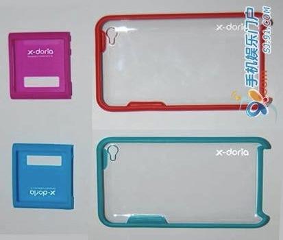 ipod nano touch Un nuovo iPod Nano senza ghiera cliccabile a Settembre?