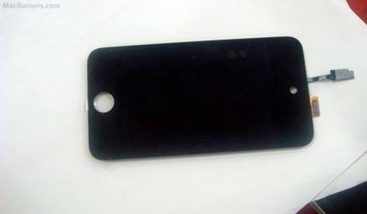 ipodtouch4 iPod Touch, un mare di rumor sulla prossima versione