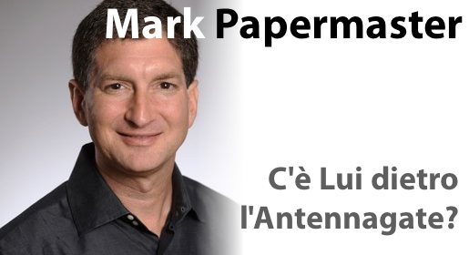 markpapermasterintro Antennagate, Mark Papermaster è il responsabile?