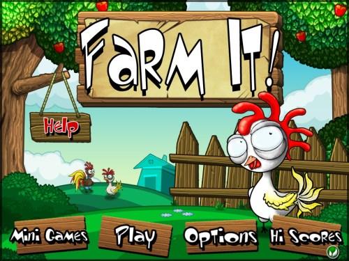 IMG 00781 500x375 Farm it! Un divertente passatempo per iPad