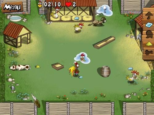IMG 0086 500x375 Farm it! Un divertente passatempo per iPad