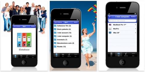 idbnew 500x250 iDatabase per iPhone arriva alla versione 3.4 con supporto nativo al Retina Display
