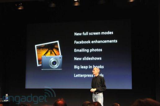 2010 10 20 ilife11 12. iLife 11, ecco la nuova suite di Apple
