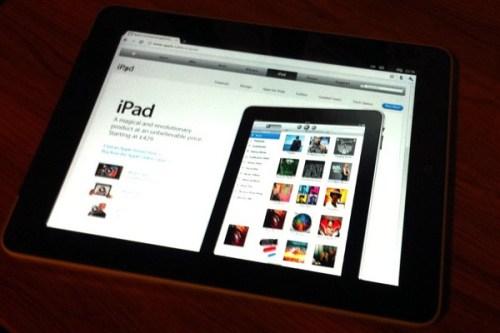 ChromiumOS ipad Chromium OS: Un utente è riuscito a fare girare su iPad il sistema mobile di Google ancora in fase beta