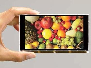 Ortustech 458ppi 001 Il display Ortustech con 458 ppi è migliore di Retina Display che dispone solo di 326 ppi