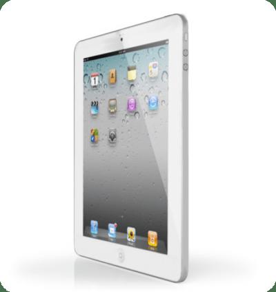 iPad2 white 001 500x530 Il prossimo iPad 2 potrebbe essere disponibile anche in versione white, come iPhone 4