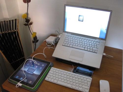 ipad4 500x375 iPad, lesperienza di unutente medio.