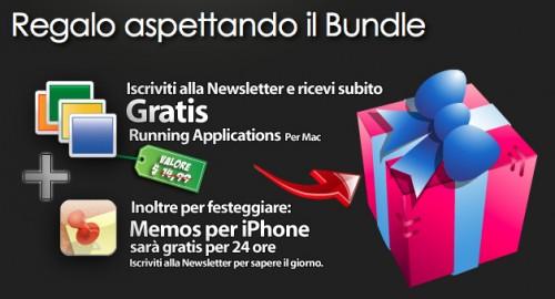 italiamacfreeapplication 500x270 Italiamac ti regala una utility per Mac per festeggiare limminente Bundle