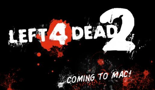 l4d Left 4 Dead 2, in arrivo domani anche su Mac