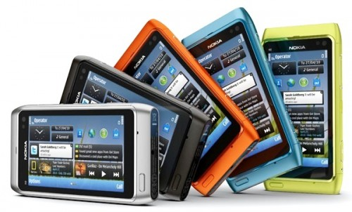 nokia n8 0001 500x302 Nokia chiude bene il trimestre e vola in borsa, lazienda promette di rilanciare alla grande Symbian