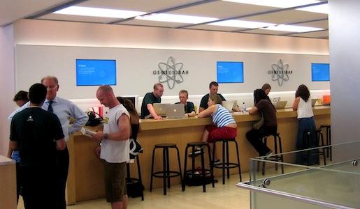 AppleGeniusIntro Apple: nel 2010 il personale è aumentato del 35%