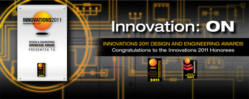Awards Innovations Honorees Technology and Engineering Emmy Award giunge alla 62a edizione