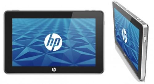HP slate 001 500x275 HP Slate 500: Vendite record per HP, 9 mila ordinazioni su 5 mila pezzi disponibili
