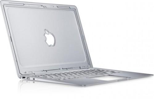 Macbook air 116 0002 500x321 Problemi MacBook Air, Apple risolverà tutto tramite un aggiornamento del software