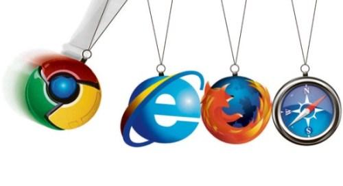 browser 001 500x272 Browser più utilizzati: Chrome e Safari a Novembre hanno guadagnato terreno, mentre Firefox resta indietro