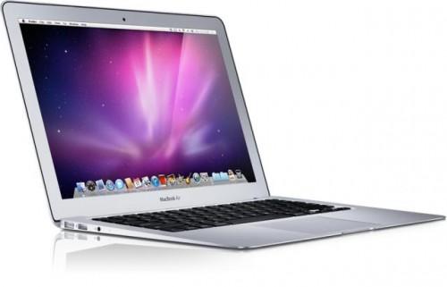 macbook air 116 0001 500x321 MacBook Air: I nuovi modelli sembrano afflitti da alcuni problemi di gioventù