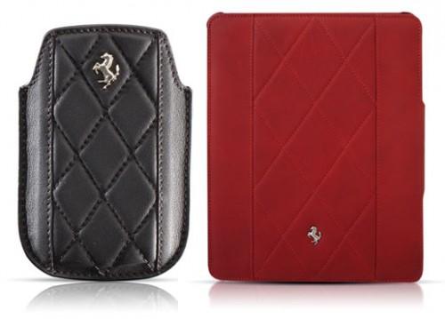 maranello ferrari 500x359 Il Cavallino Rampante incontra iPhone e iPad con le nuove custodie Ferrari
