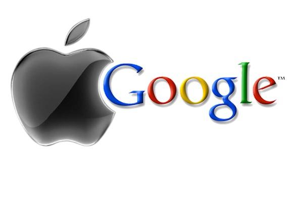 a g La recente causa legale ad Apple preoccupa Google