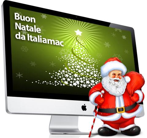 buonnataledaitaliamac Buon Feste da Italiamac