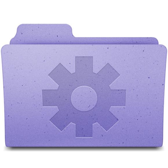 20100630 smartfolder Mac OS X: come utilizzare le cartelle smart