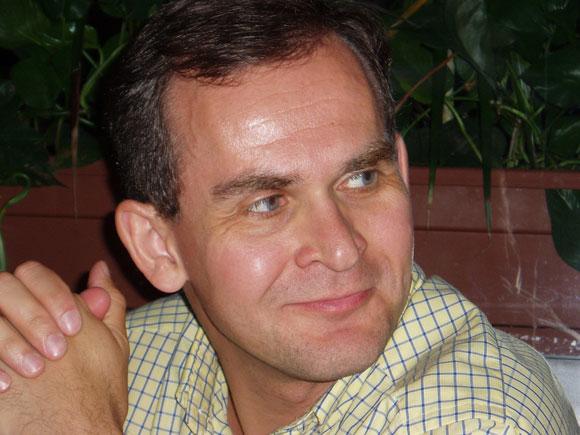 DmitryStavisky Intervista a Dmitry Stavisky, VP of International Operations di Evernote Corporation