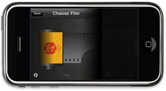 Hipstamatic1 Hipstamatic: lapplicazione che aggiunge nostalgia ai vostri scatti iPhone